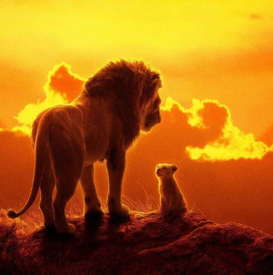 Il re leone: simba ruggisce nello spot del live action disney video