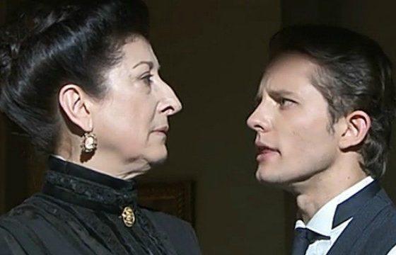 Una Vita, trame 12-18 maggio: Ursula convince Samuel a violentare Blanca