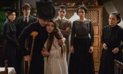 Una Vita, anticipazioni: Casilda perde la memoria dopo la morte di Martin