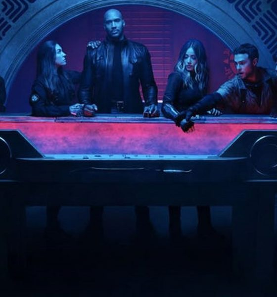 Agents of SHIELD 6x02 - Recensione