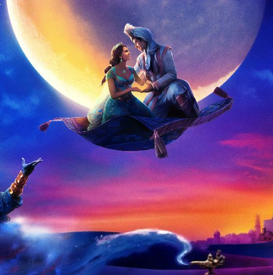 Sky Tv Offers >> Aladdin e Jafar in un nuovo spot TV dal live-action Disney