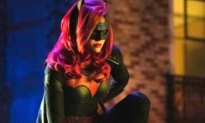 Batwoman - Nuova serie the CW
