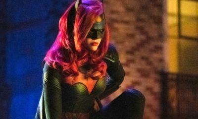 Batwoman - Nuova serie the CW