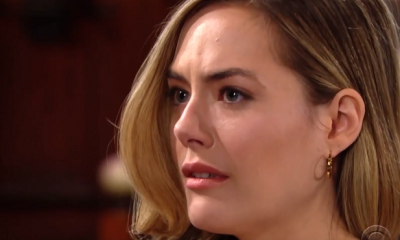 Beautiful, anticipazioni: Hope lascia Liam dopo una lettera di Caroline