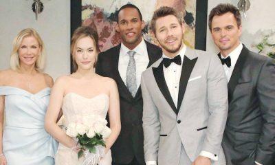 Beautiful, anticipazioni 3-7 giugno: Hope e Liam si sposano