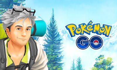 Pokémon Go missioni di ricerca maggio