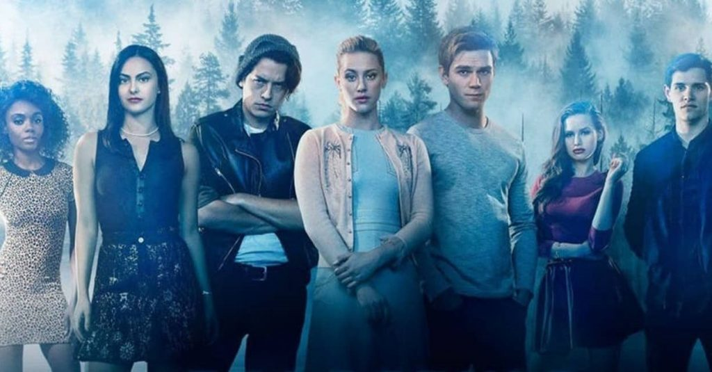 Riverdale 4 - Cast