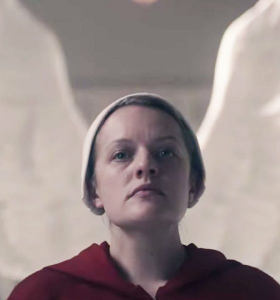 The Handmaid's Tale 3 - Cover