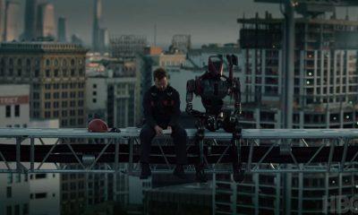 Westworld 3 - Aaron Paul