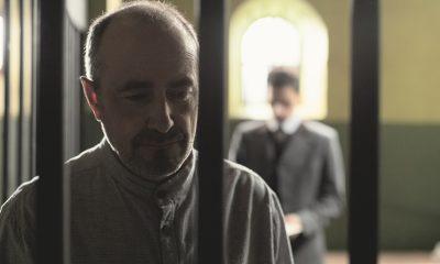 Una Vita, anticipazioni spagnole: Ramon arrestato per la morte di Celia