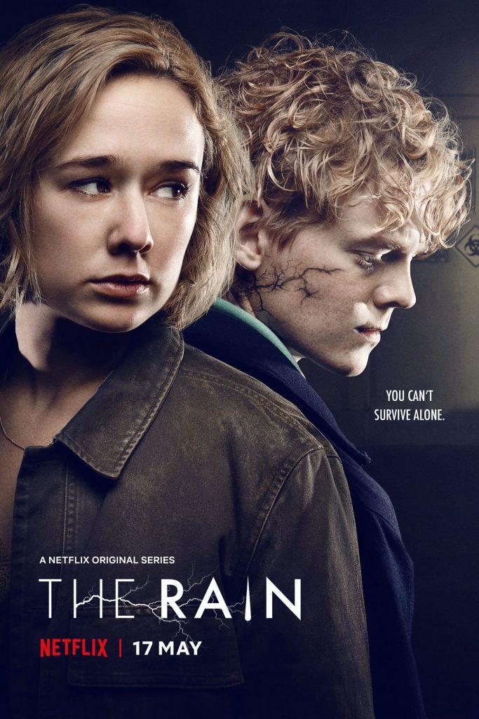 poster the rain 2