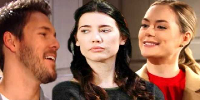 Hope e Steffy/ Beautiful