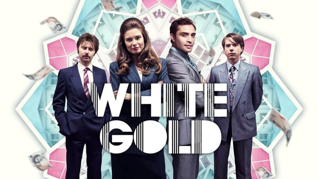 White Gold 2