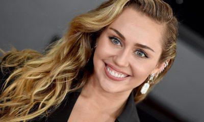 Charlie's Angels - Miley Cyrus