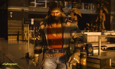 cyberpunk 2077 screenshot 2