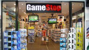 Gamestop vicino alla chiusura
