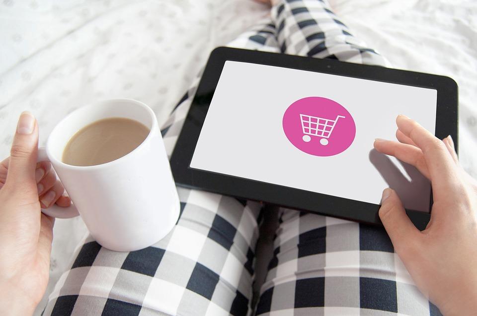 spesa domicilio online