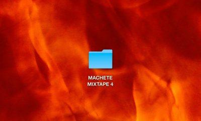 MACHETE MIXTAPE 4