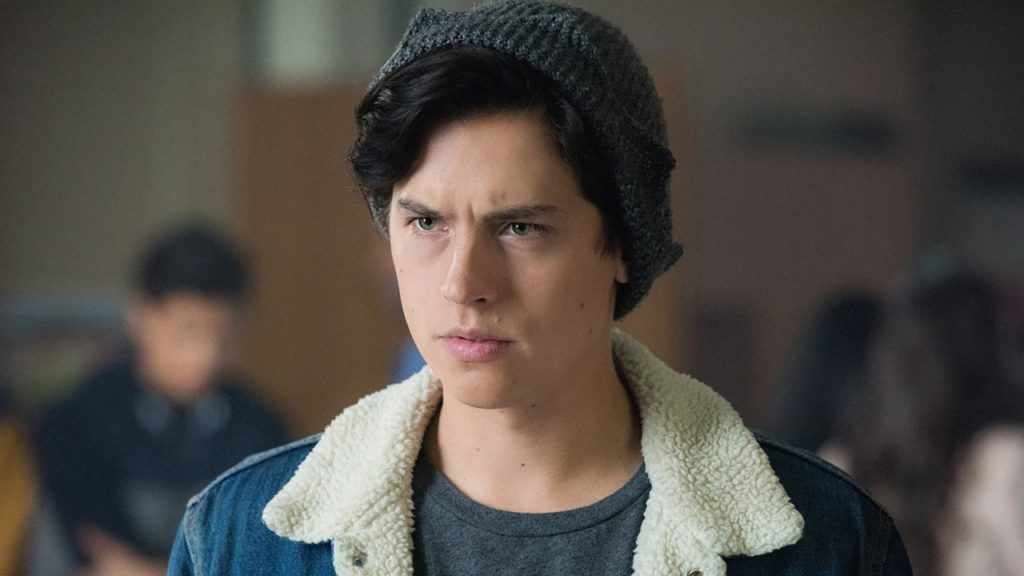 Riverdale - Cole Sprouse