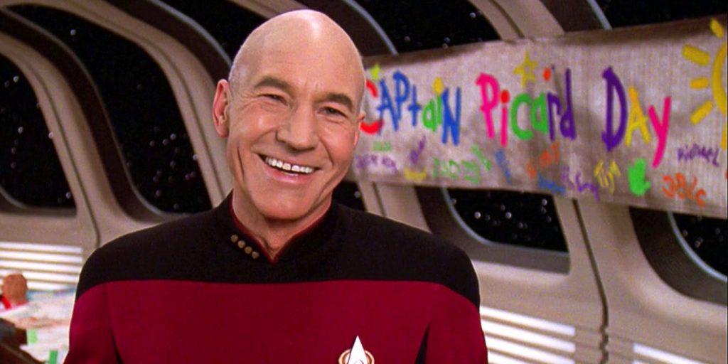 Star Trek: Picard_-_Picard
