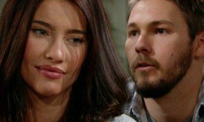 Beautiful, anticipazioni americane: ritorno di fiamma tra Steffy e Liam?