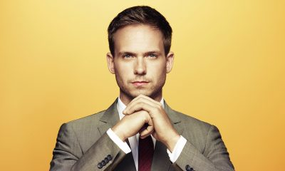 Suits - Mike Ross