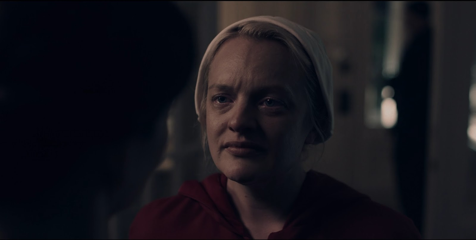 The Handmaid's Tale 3x01 - June