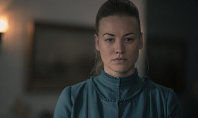 The Handmaid's Tale 3x03 - Serena Joy