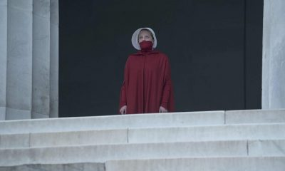 The Handmaid's Tale - Cover