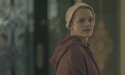The Handmaid's Tale - June