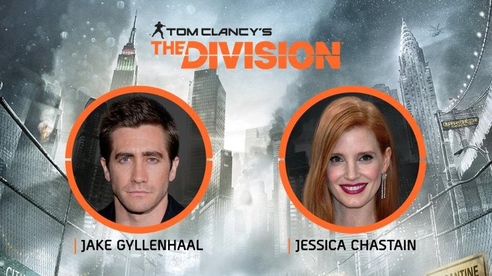 The_Division_-_Cast