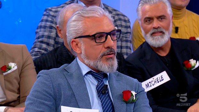 Rocco Fredella/ Uomini e Donne