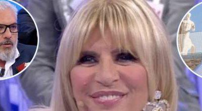 Uomini e Donne: Gemma, parole al miele per Giorgio poi demolisce Rocco