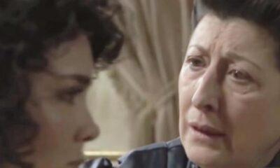 Una Vita, trame 22-27 luglio: Blanca aggredisce Ursula, Carmen in pericolo