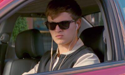 Baby Driver - Ansel Elgort