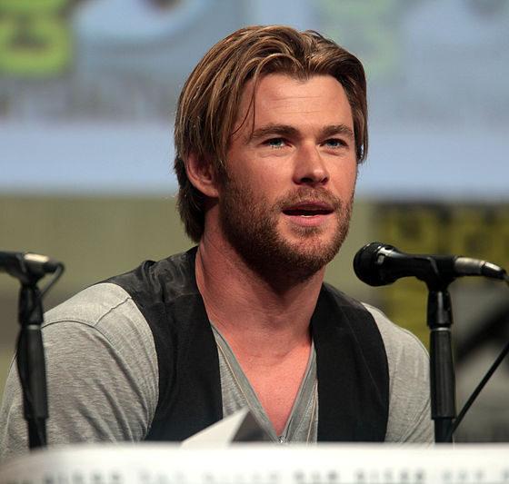 Blackhat film Chris Hemsworth