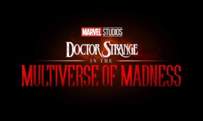 Marvel DOCTOR STRANGE IN THE MULTIVERSE OF MADNESS