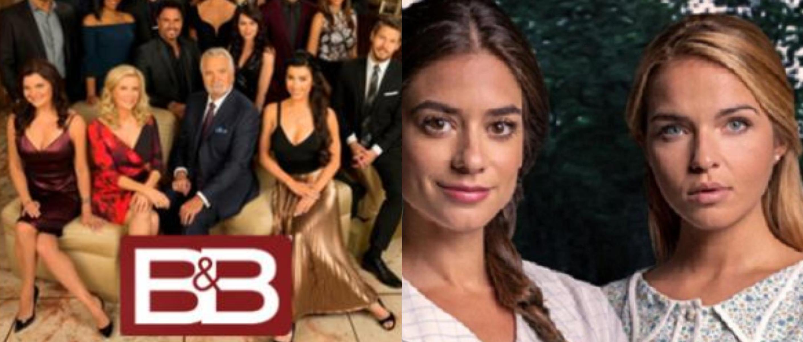 Il Segreto e Beautiful tornano in onda lunedì 26 agosto