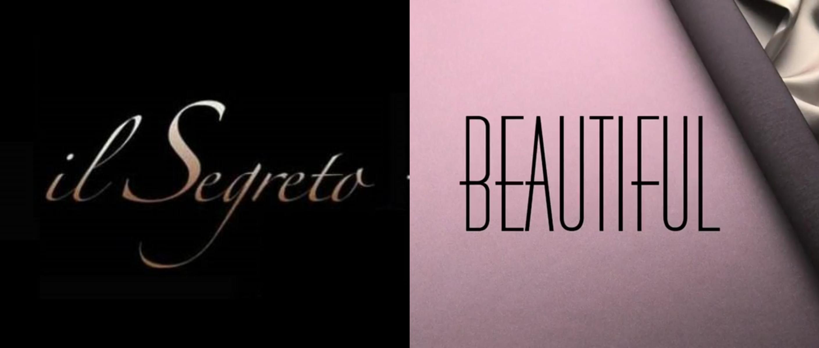 Beautiful e Il Segreto: la programmazione natalizia per le soap di Canale 5