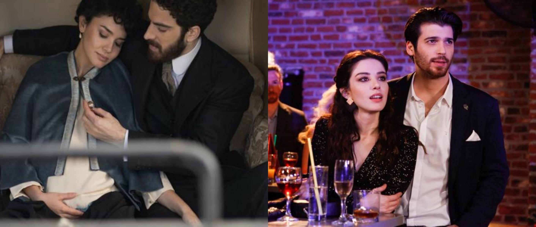 Una Vita e Bitter Sweet: Blanca contro Ursula, Ferit e Nazli sposi