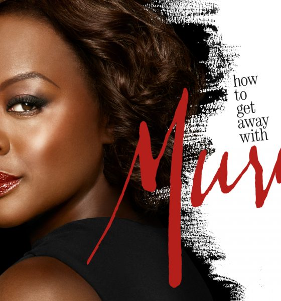How To Get Away With Murder - Cover