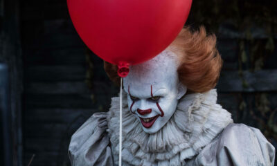It 2 - Cover