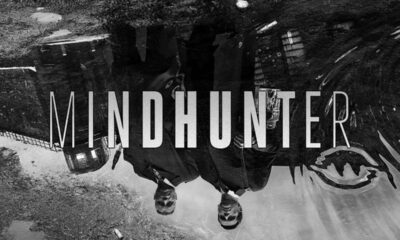 Mindhunter - Cover