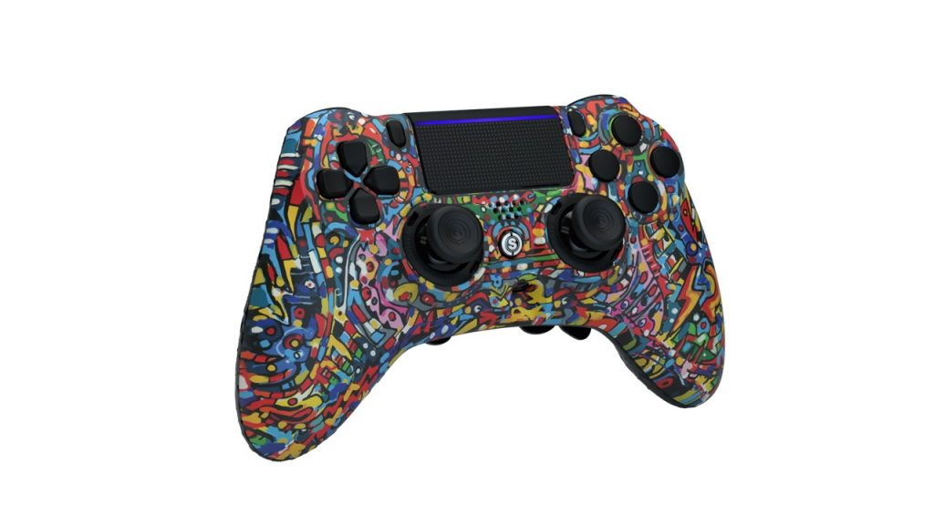 Scuf Gaming impact pow3r edition