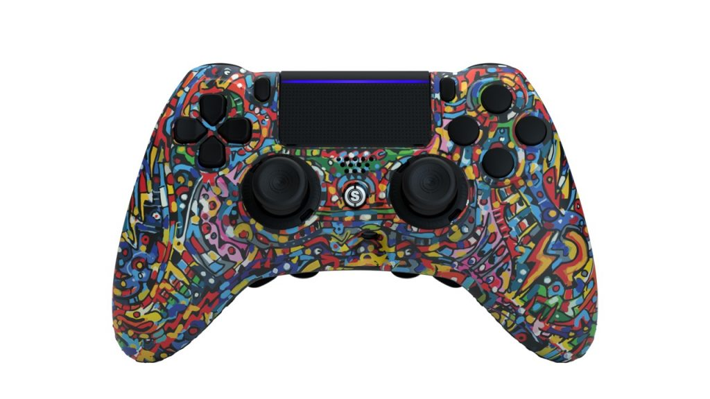 Scuf Gaming impact pow3r edition 2