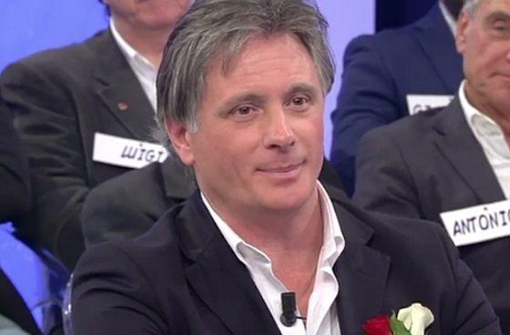 """Giorgio Manetti torna a Uomini e Donne? """"Ci vediamo a settembre"""""""
