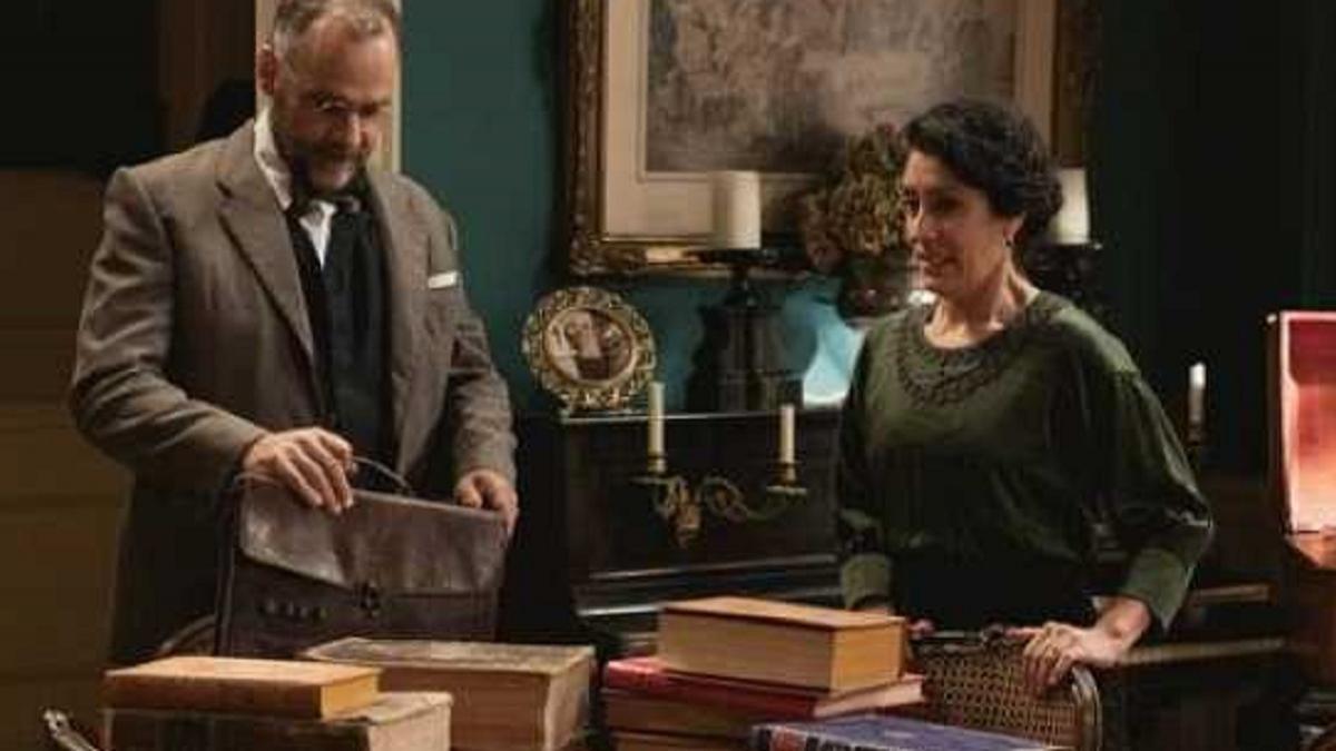 Una Vita, anticipazioni spagnole: Rosina lascia Liberto per Ignacio?