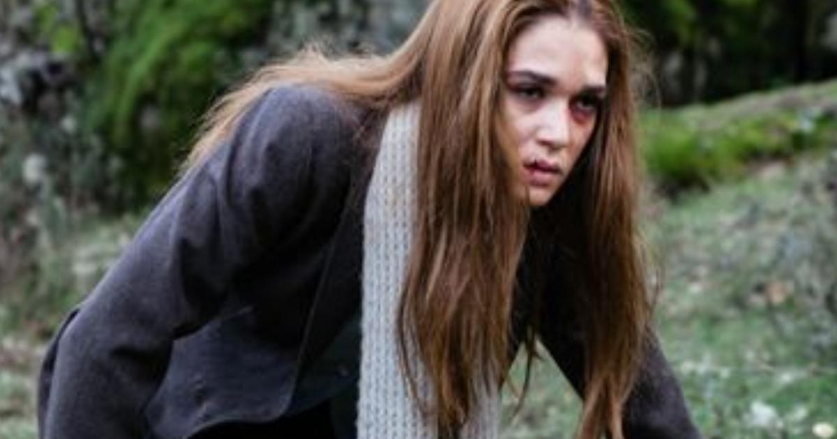 Il Segreto: Julieta abusata da Eustaquio e Lamberto