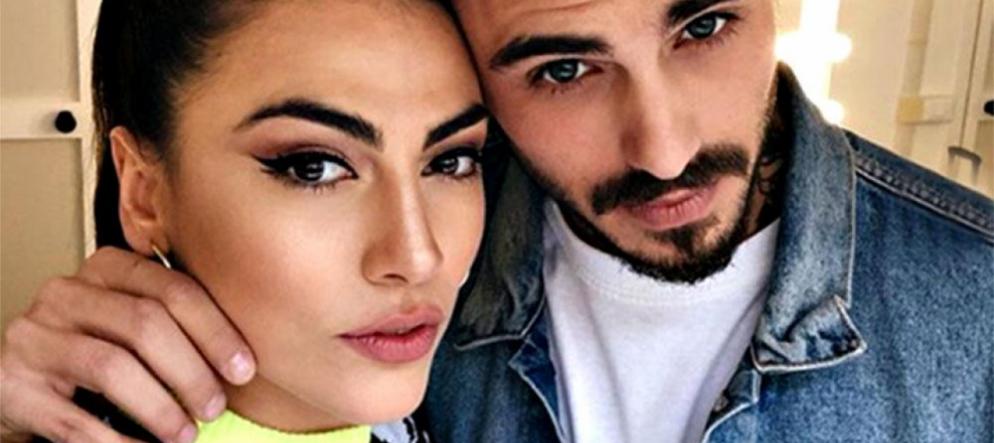 Uomini e Donne: Giulia Salemi e Francesco Monte
