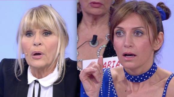 Scoppia la lite tra Gemma Galgani e Barbara De Santi: Uomini e Donne